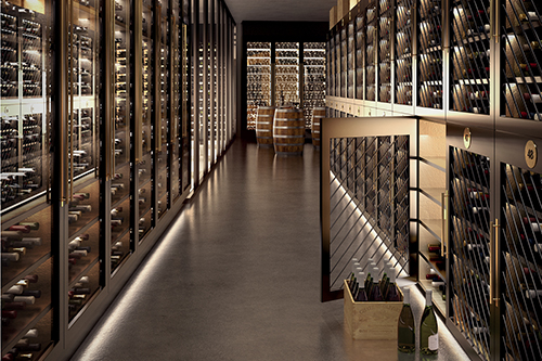 Image 9 - West End Wine Cellar